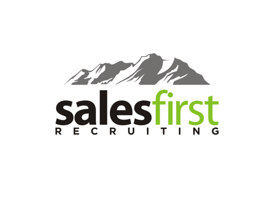 Sales First Recruiting