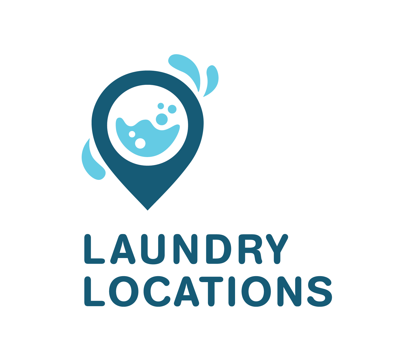 Laundry Locations